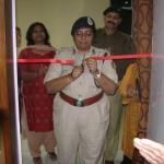 YUVA-MAST Rojgar Centre Inauguration